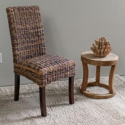 Wicker - Dining Chairs - Kitchen & Dining Room Furniture - The .