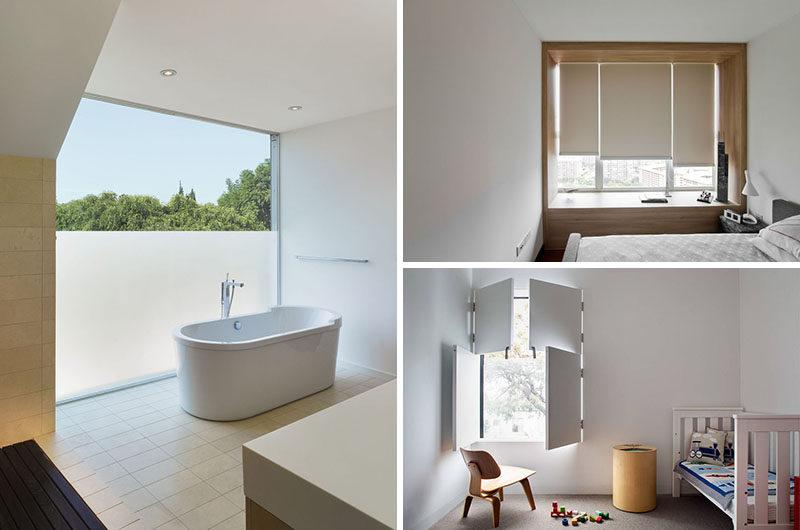 7 Contemporary Ideas For Window Coverin