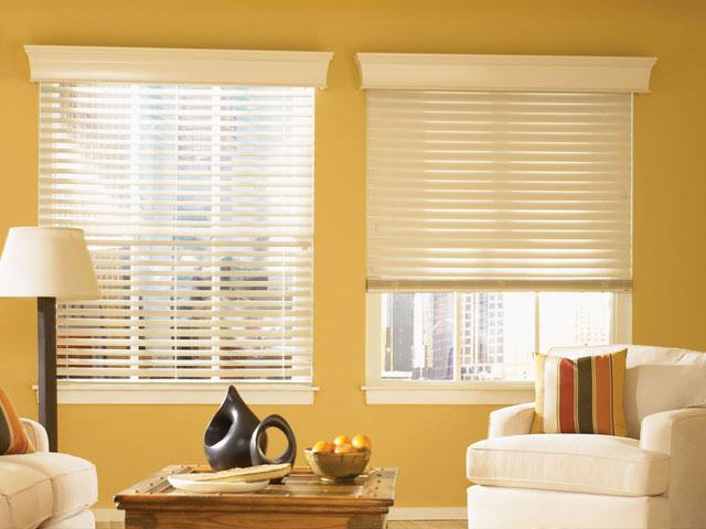 Window coverings – Smart Energy Solutio