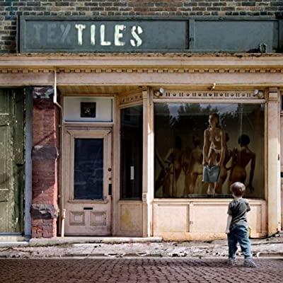 Tiles - Window Dressing - Amazon.com Mus