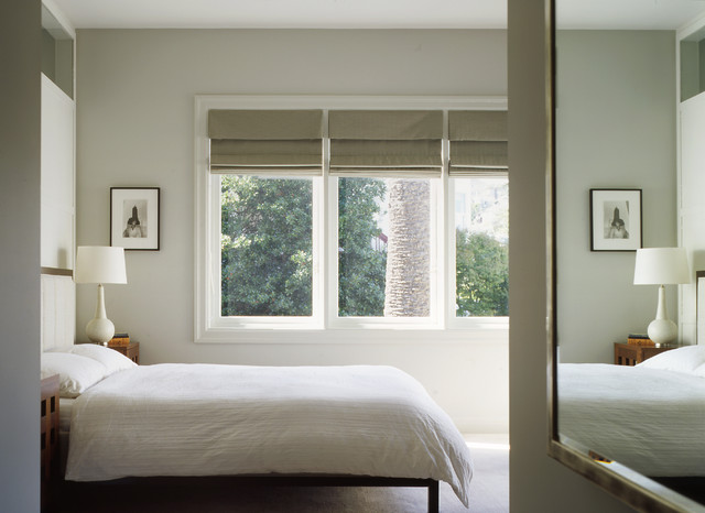 12 Ideas for Contemporary Window Dressin