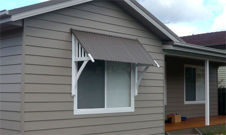 Window Outdoor Awnings