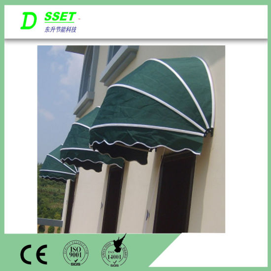 China French Style Waterproof Window Awnings Used for Outdoor .