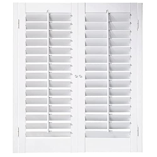 Interior Window Shutters: Amazon.c