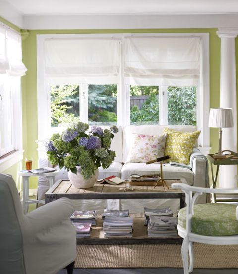 Window Treatments - Ideas for Window Treatmen
