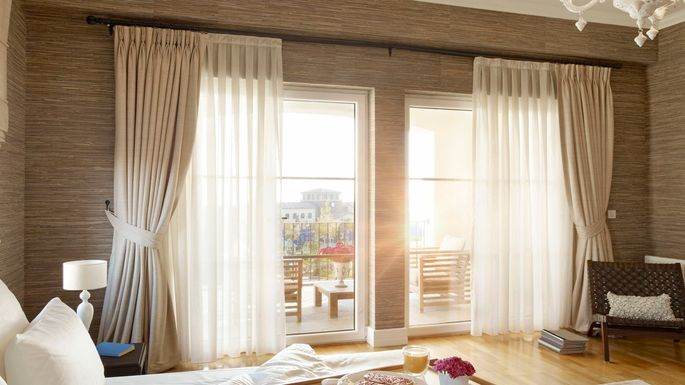 How to Choose the Right Window Treatments for Your Home | realtor.com