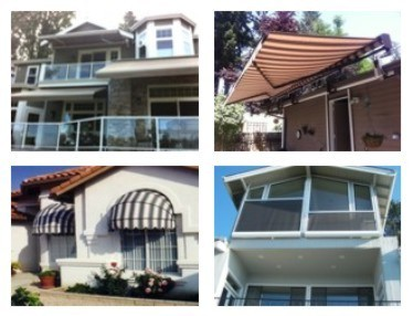 Seattle Patios Covers-Exterior Solar Shades-Awnings-Kirkland-Bellev