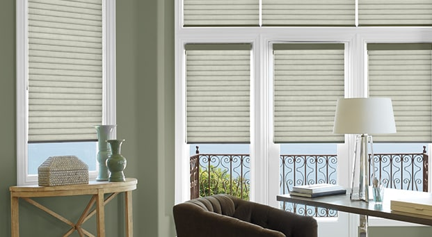 Roller Shades | Solar Window Roller Shades | Hunter Dougl