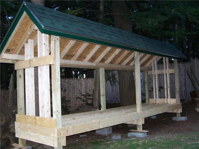 Build Your Own Shed With the Help of Wood Shed Plans | Shed Blueprin