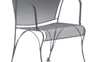 Woodard Briarwood Coil Spring Patio Chair & Reviews   Wayfa