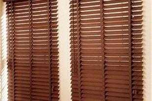 """50mm Wooden Blinds 2"""" Venetian Blinds For Living Room - Buy ."""