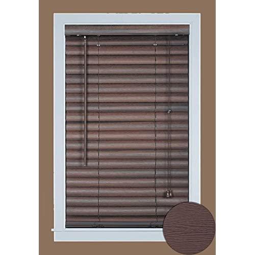 Wooden Window Blinds: Amazon.c