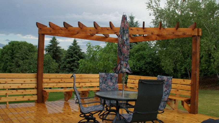 6 tips for proper Wood Deck Maintenance | Angie's Li