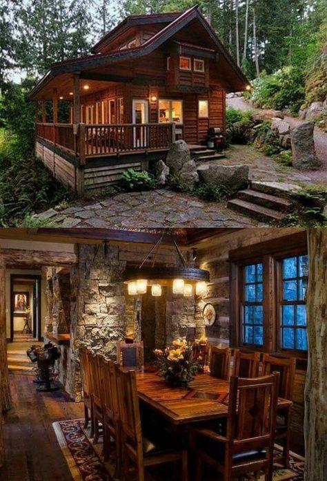 30 Best Wooden House Designs Minecraft, Building, Frames, Log .