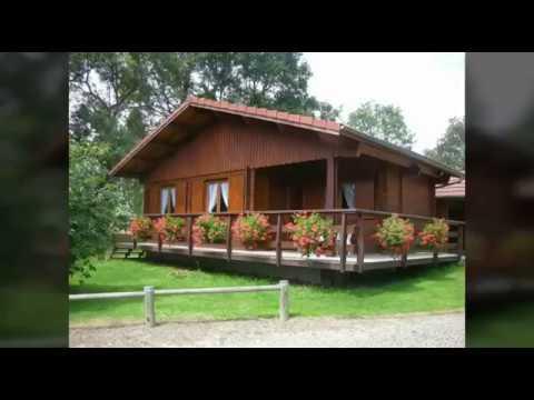 Simple Wooden House Design Classical Minimalist - YouTu