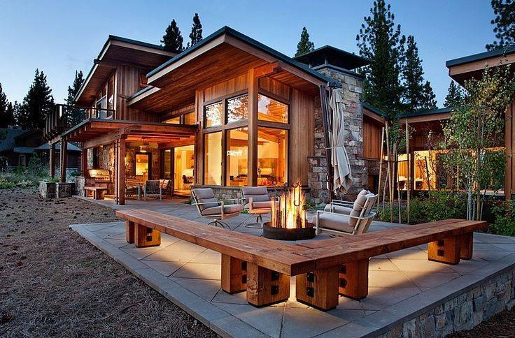 15 Best Wooden House Design Minimalist Classic and Simp