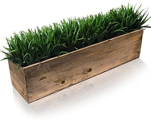 Amazon.com : CYS Excel Rustic Planter Box, 15 Sizes Available .