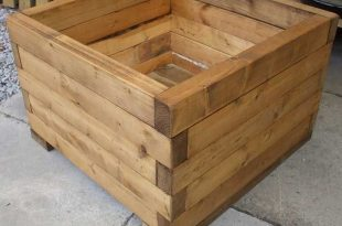 Garden Design with Building Planter Boxes All About Gardening with .