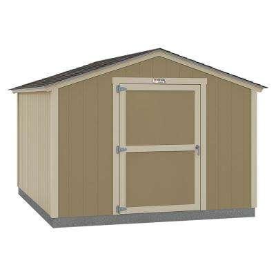 Wood Sheds - Sheds - The Home Dep