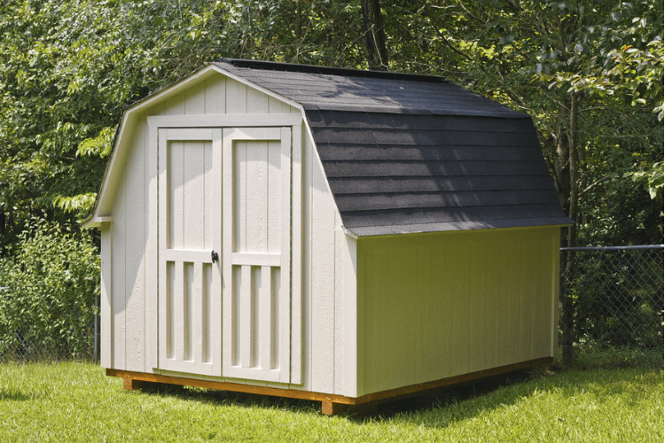 The Best Sheds and Outdoor Storage for Outdoor Power Equipment .
