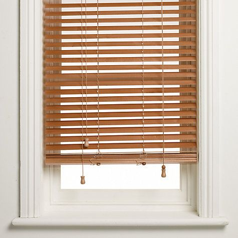 Why Use Wooden Venetian Blinds | Blinds, Wood blinds, Decorate .