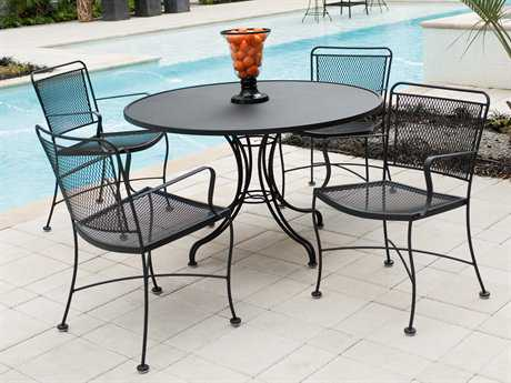 Wrought Iron Patio Furniture | Made for Longevity | Shop PatioLivi
