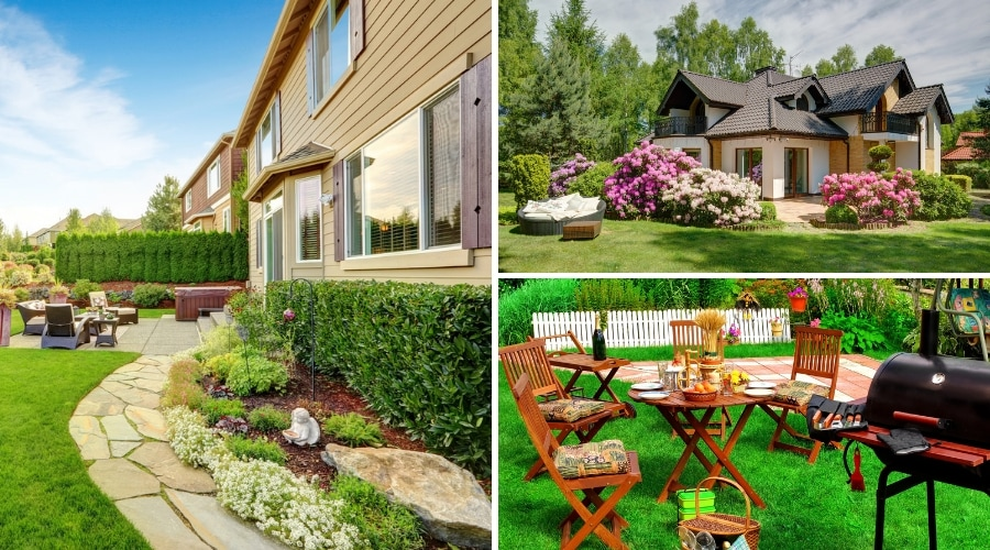 99 Backyard Ideas: Inspiring Landscaping for Your Proper